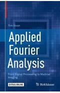 Applied Fourier Analysis