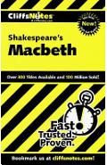 CliffsNotes on Shakespeare's Macbeth -