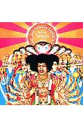 VINIL The Jimi Hendrix Experience - Axis: Bold As Love