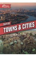 Mapping Towns & Cities