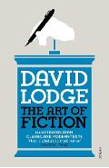 Art of Fiction - David Lodge