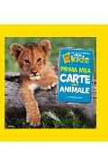 Prima mea carte despre animale - National Geographic Little Kids