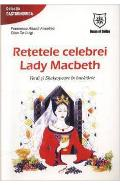 Retele Celebrei Lady Macbeth - Francesco Attardi Anselmo
