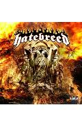 CD Hatebreed
