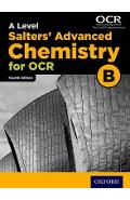 OCR A Level Salters' Advanced Chemistry Student Book