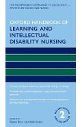 Oxford Handbook of Learning and Intellectual Disability Nurs