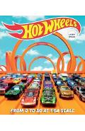 Hot Wheels - Kris Palmer