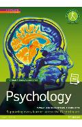 Pearson Baccalaureate: Psychology new bundle (not pack)
