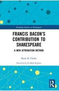 Francis Bacon's Contribution to Shakespeare