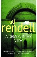 Demon In My View - Ruth Rendell