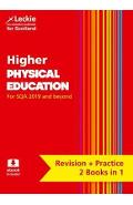 Higher Physical Education Complete Revision and Practice -