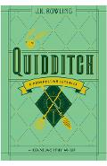 Quidditch, o perspectiva istorica - J.K. Rowling