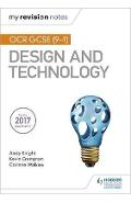 My Revision Notes: OCR GCSE (9-1) Design and Technology