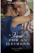 Vow For An Heiress