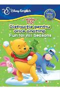 Disney English - Distractie pentru orice anotimp - Winnie de Plus