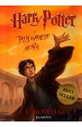 Harry Potter si Talismanele Mortii vol.7 ed.2012 - J. K. Rowling