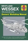 Westland Wessex Manual