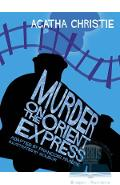 Murder On Orient Express  Comic Strip