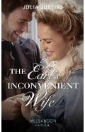 Earl's Inconvenient Wife