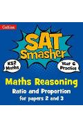 Year 6 Maths Reasoning - Ratio and Proportion for papers 2 a