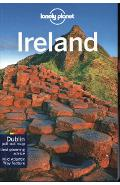 Lonely Planet Ireland -
