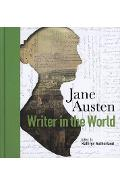 Jane Austen: Writer in the World - Kathryn Sutherland