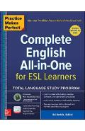 Practice Makes Perfect: Complete English All-in-One for ESL - Ed Swick