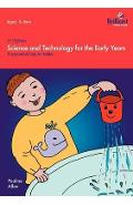Science and Technology For The Early Years