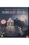 Mouse's First Night at Moonlight School