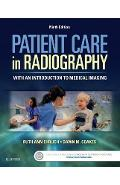 Patient Care in Radiography - Ruth Ann Ehrlich