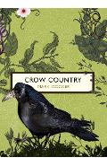 Crow Country (The Birds and the Bees) - Mark Cocker