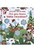 Are You There Little Reindeer? - Sam Taplin