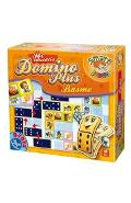 Domino plus - Basme