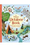 Usborne Outdoor Book
