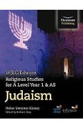 WJEC/Eduqas Religious Studies for A Level Year 1 & AS  - Jud