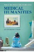 Medical Humanities - Thomas R Cole