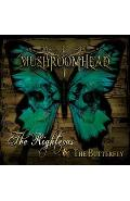 CD Mushroomhead - The righteous & the butterfly
