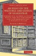 Essay on the Writings and Genius of Shakespear