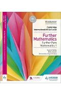 Cambridge International AS & A Level Further Mathematics Fur