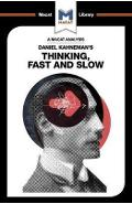 Daniel Kahneman's Thinking, Fast and Slow