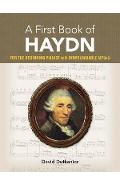 First Book of Haydn - David Dutkanicz