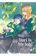 Yuri Is My Job! 4 -  Miman