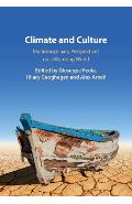 Climate and Culture - Giuseppe Feola
