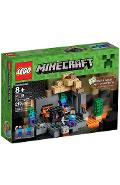 Lego. The Dungeon