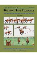 Dressage Test Technique