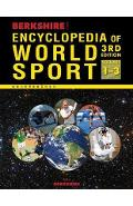 Berkshire Encyclopedia of World Sport, 3 Volume Set - David Levinson