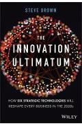 Innovation Ultimatum - Steve Brown