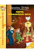 Furtul diamantului urias - Geronimo Stilton