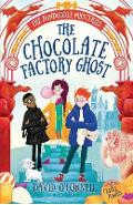 Chocolate Factory Ghost
