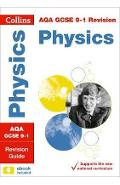 AQA GCSE Physics Revision Guide